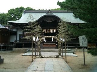 葛飾八幡宮本堂.JPG